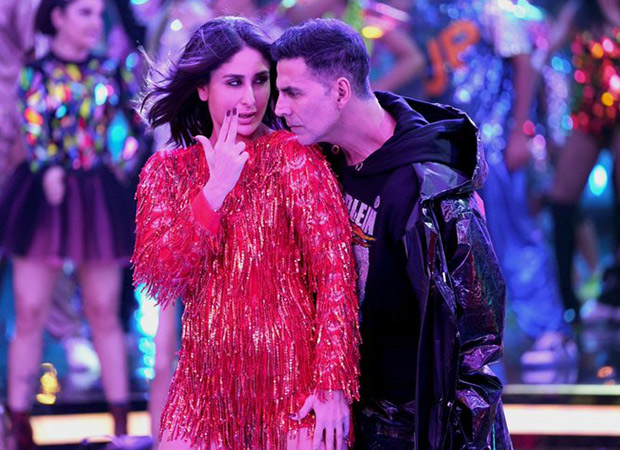 Akshay Kumar says Kareena Kapoor Khan is enigmatic even when she goofs up and we totally agree!