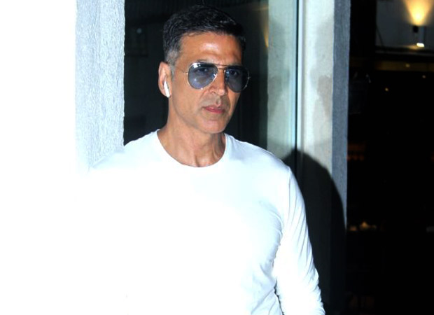 Nobody is going to benefit from faking box office numbers - Akshay Kumar