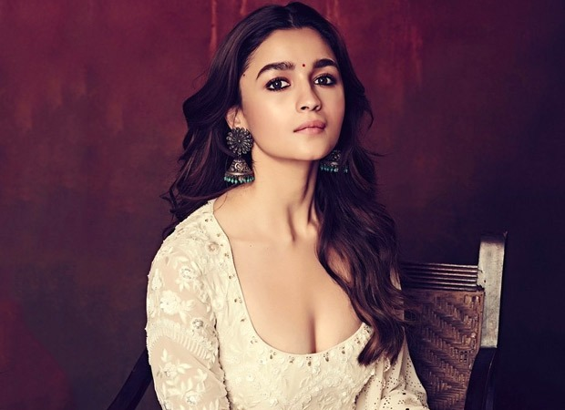 Alia Bhatt to undertake diction lessons for Sanjay Leela Bhansali's Gangubai Kathiawadi