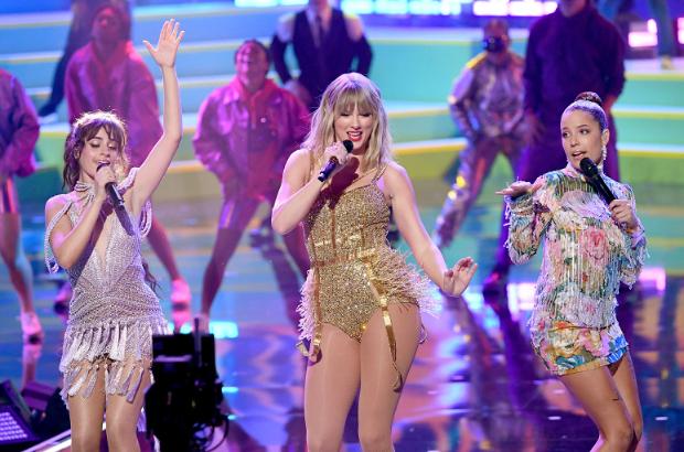 American Music Awards 2019: Taylor Swift breaks Michael Jackson's record, Billie Eilish, BTS, Halsey win big at AMAs