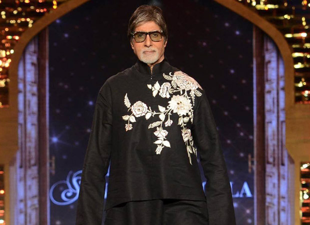 Amitabh Bachchan to take a sabbatical from work