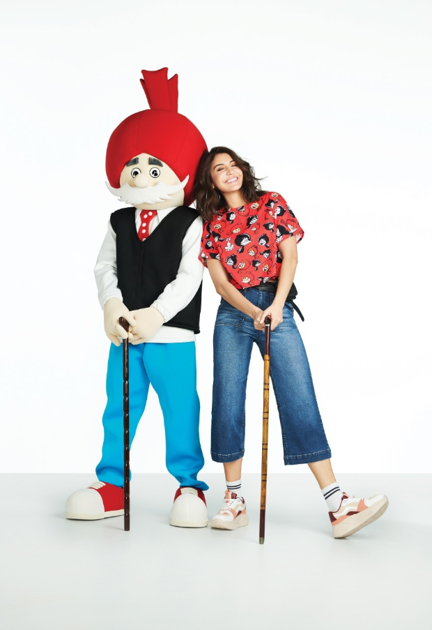 Anushka Sharma brings sharp-witted Indian detective Chacha Chaudhary's magic to the global stage!