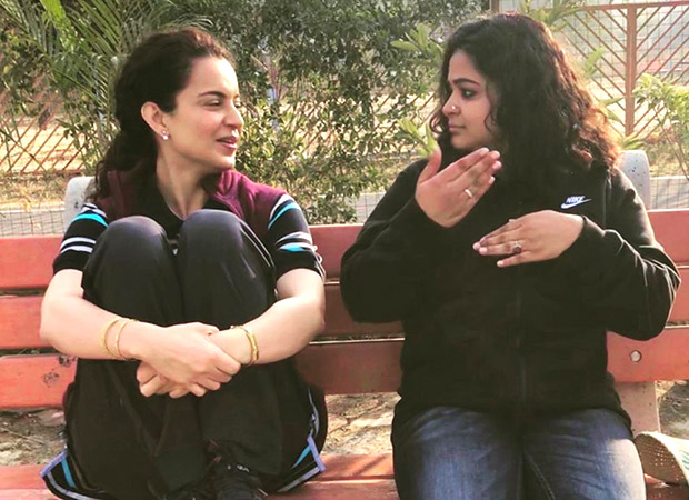 Ashwiny Iyer Tiwari Pens A Heart-felt Note As Kangana Ranaut Starrer Panga Marks One Year Of The First Day Of Shooting