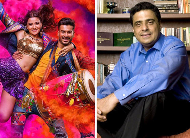 BREAKING: Ronnie Screwvala's dance flick Bhangra Paa Le's theatrical release CANCELLED; to release DIRECTLY on Netflix