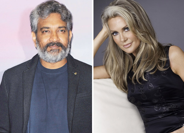 BREAKING: SS Rajamouli signs Irish actress Alison Doody for RRR