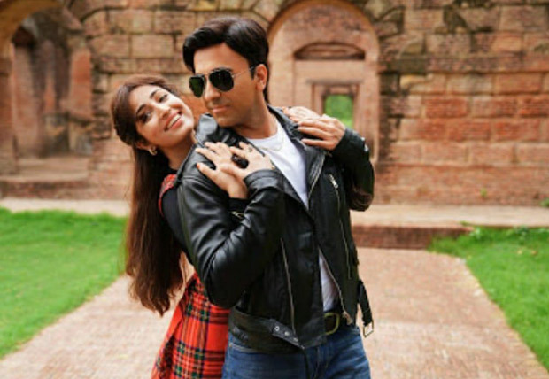 Bala: Ayushmann Khurrana pays unique tribute to Shah Rukh Khan, Amitabh Bachchan among eight Hindi cinema legends