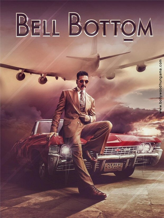 WE BROKE IT FIRST! Akshay Kumar to star in spy thriller BELL BOTTOM, to release on January 22, 2021
