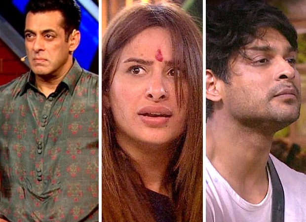 Bigg Boss 13: Netizens Trend 'biased Salman Khan' After He Schools Mahira Sharma Over Her Fight With Siddharth Shukla