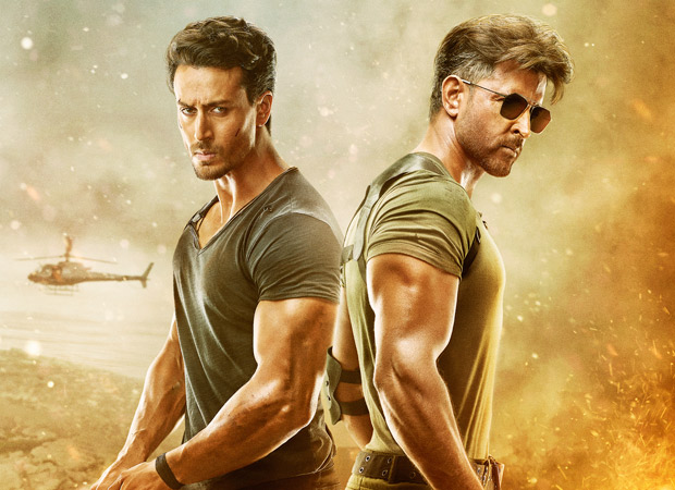 Box Office - Hrithik Roshan and Tiger Shroff's War collects well despite Houseful 4 mania, is a BLOCKBUSTER