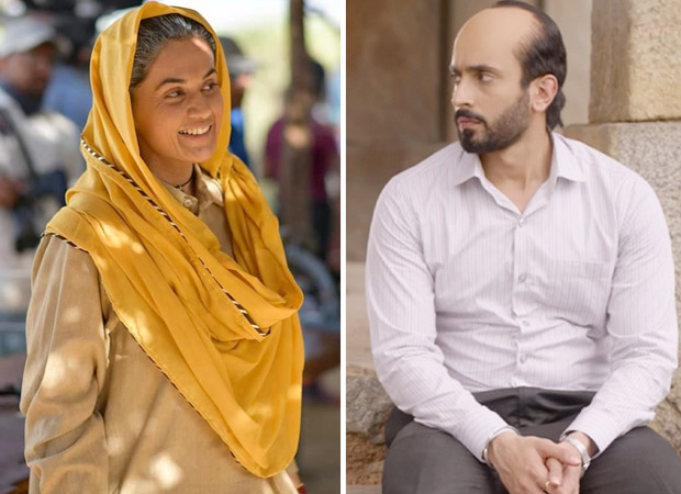 Box Office: Saand Ki Aankh has some audiences trickling in, Ujda Chaman is on the lower side