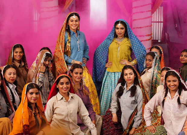Box Office - Saand Ki Aankh keeps collecting in the second weekend, all eyes on weekdays from here
