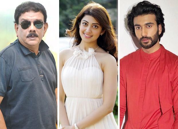 Breaking! Priyadarshan signs Pranitha Subhash opposite Meezaan Jaffrey for Hungama 2