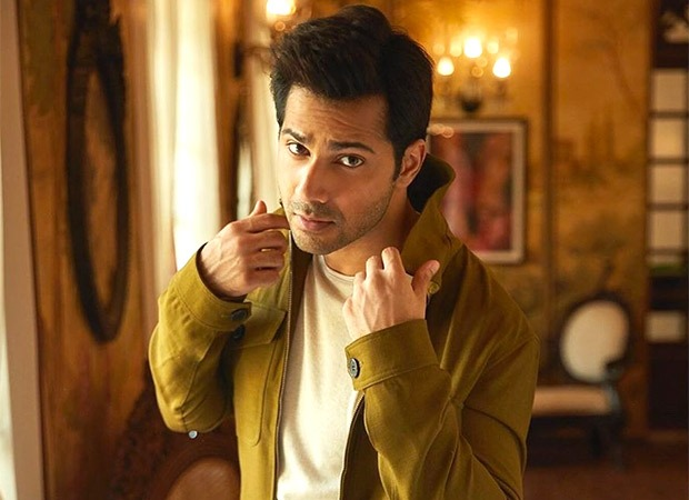 Coolie No 1: Varun Dhawan escapes unhurt after a car stunt goes wrong