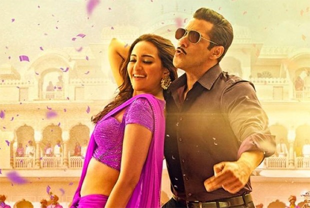 "Dabangg 3: ""Songs like Yu Karke are my USP""- says Sonakshi Sinha"