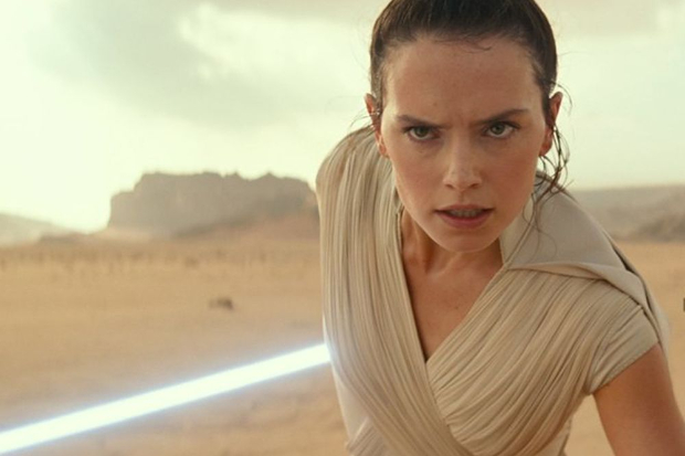 Disney fullfills a dying fan's wish to watch Star Wars: The Rise of Skywalker before the release