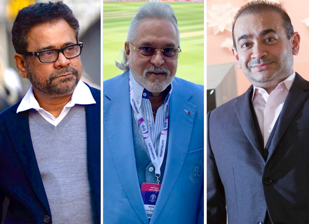 EXCLUSIVE: Anees Bazmee BREAKS silence on Pagalpanti's PATRIOTIC touch; Vijay Mallya-Nirav Modi connection!