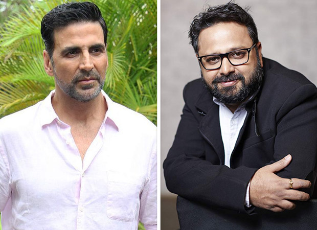 EXCLUSIVE: Post Airlift Akshay Kumar reunites with Nikkhil Advani for a lavish, action-packed entertainer!