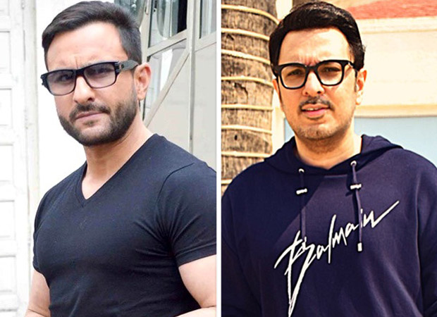 Saif Ali Khan Reveals Why He And Dinesh Vijan Parted Ways As Business Partners