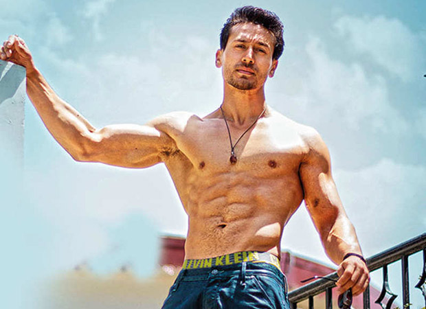 Watch: Tiger Shroff adds his charm to the song 'Ghungroo'; dedicates video to Hrithik Roshan and Vaani Kapoor