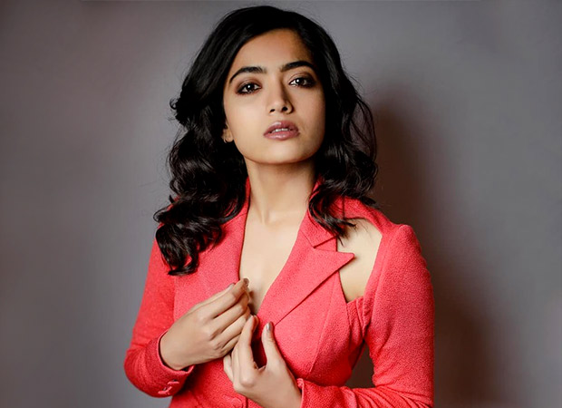 """Rashmika Mandanna lashes out at trolls who called her 'International Prostitute"""""""
