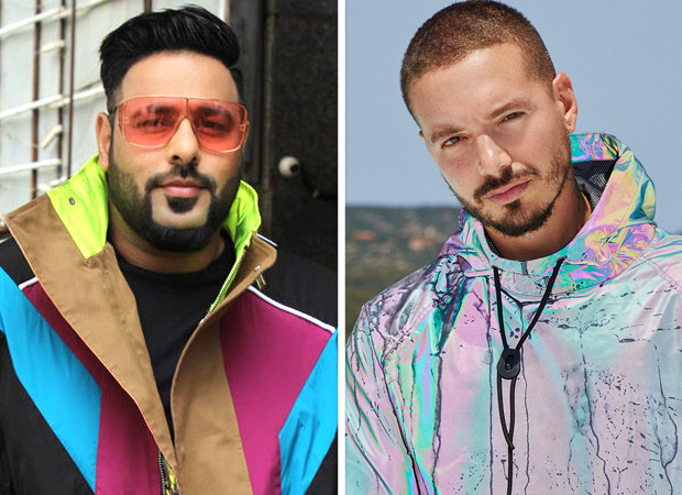 Badshah collaborates with international artists J Balvin and Major Lazer