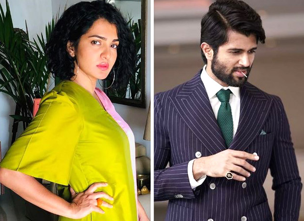 Parvathy bashes Arjun Reddy and Kabir Singh, says people were engaging and resonating with the content