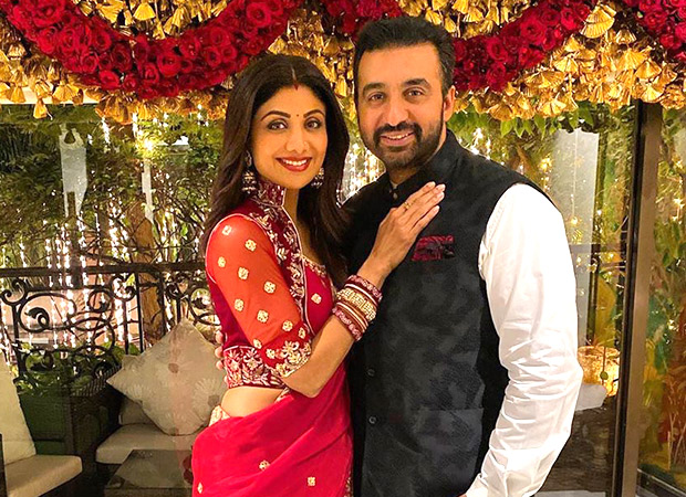 Shilpa Shetty's husband Raj Kundra arrested in case related to creation of 'pornographic films'