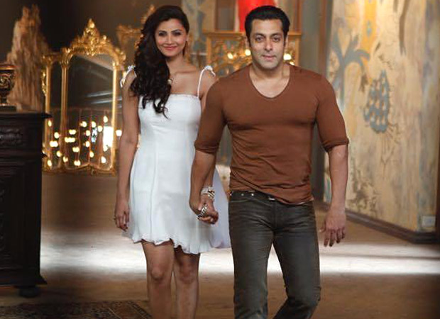 Gujarat 11 Salman Khan is all praises for Daisy Shah's Gujarati debut's teaser
