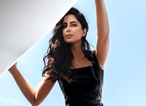 HOT! Katrina Kaif poses like the glamorous diva that she is on the latest cover of GQ