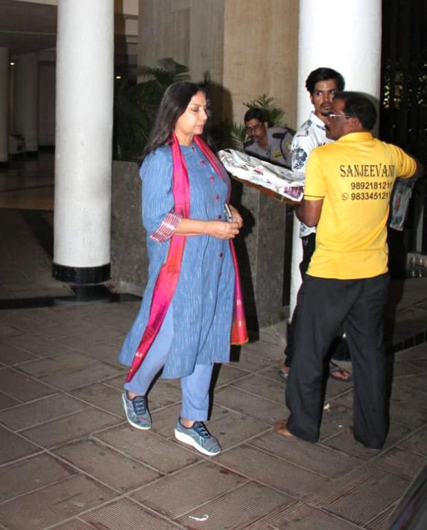 Fashion Designer Manish Malhotra S Father Passes Away Bollywood News Bollywood Hungama