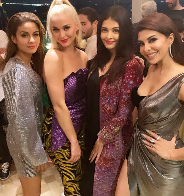 INSIDE PHOTOS & VIDEOS: Alia Bhatt, Vijay Deverakonda, Karan Johar party all night with Katy Perry