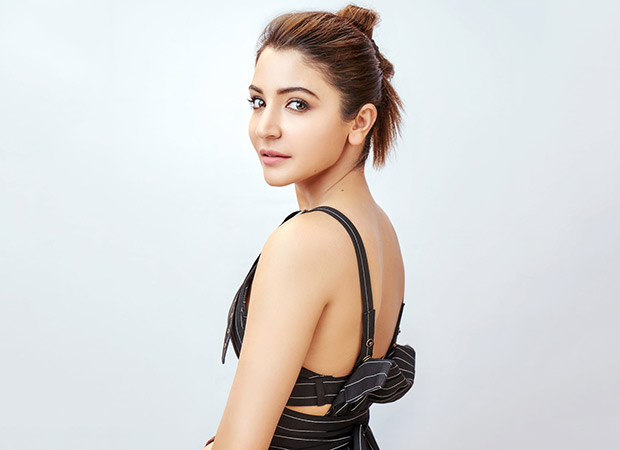 Is Anushka Sharma's next a romantic film with a twist?