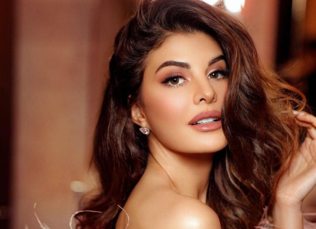Jacqueline Fernandez takes a trip down memory lane as she completes a decade in Bollywood
