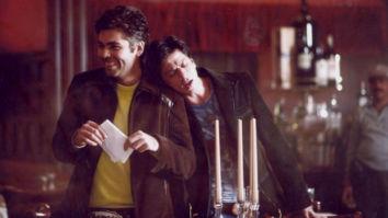 Karan Johar shares heartwarming memories from past on Shah Rukh Khan's birthday