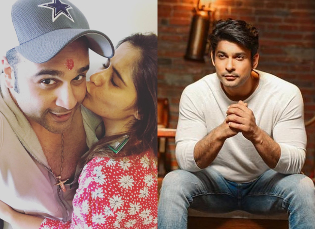 Krushna Abhishek calls Sidharth Shukla 'muhfat'; says he's glad Arti Singh is giving it back to him on Bigg Boss 13