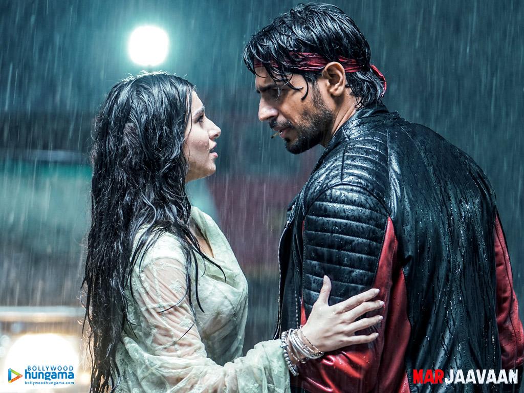 Marjaavaan 2019 Wallpapers Marjaavaan 2019 Hd Images Photos Marjaavaan 1 3 Bollywood Hungama