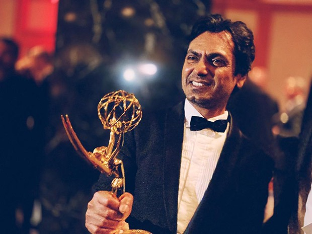 Nawazuddin Siddiqui starrer McMafia receives Best Drama series at the prestigious International Emmys 2019