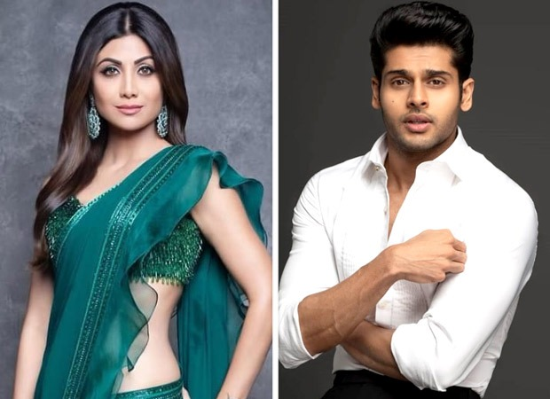 Nikamma: Unexpected rain ruins the sets of Abhimanyu Dassani, Shilpa Shetty's next