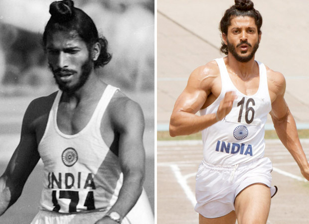 On the occasion of Flying Sikh's birthday, Farhan Akhtar wishes Mikha Singh with the sweetest tribute