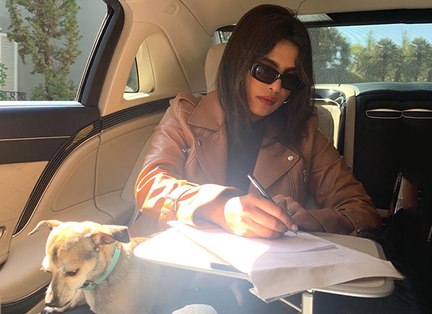 Priyanka Chopra Jonas wants to create more opportunities for Indian actors in Hollywood