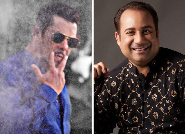 REVEALED: Salman Khan drops Rahat Fateh Ali Khan's voice from Dabangg 3's 'Naina' song