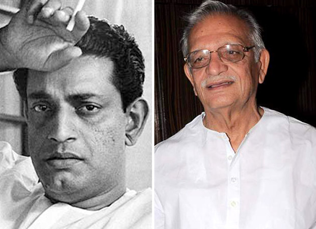 IFFI gets trolled for mixing up Satyajit Ray's photo with Gulzar
