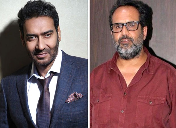 SCOOP: Ajay Devgn approached for Aanand L Rai production starring Dhanush and Sara Ali Khan?
