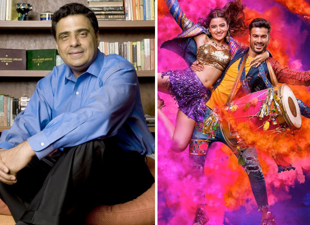 SCOOP! Here's why Netflix dropped Ronnie Screwvala's dance flick Bhangra Paa Le from their release list