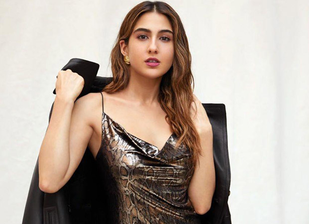 Sara Ali Khan's Latest Video Doing Pilates Is Major Monday Motivation!