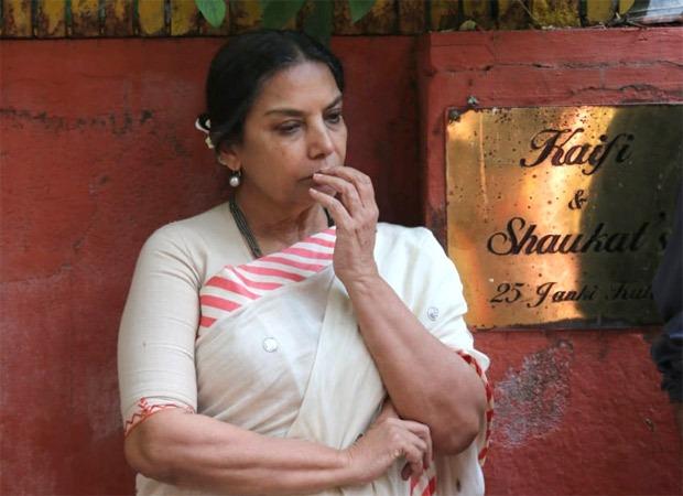 Shabana Azmi remembers her late mother Shaukat Azmi