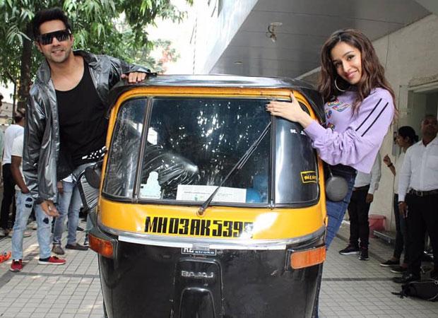 Street Dancer 3D Varun Dhawan & Shraddha Kapoor announce trailer launch date on Bhushan Kumar's birthday