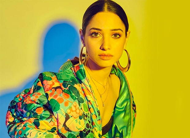 Tamannaah Bhatia to make digital debut with Tamil crime thriller, The November Story