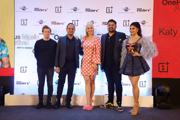 VIDEO: Katy Perry says she wants to watch Jacqueline Fernandez starrer Kick