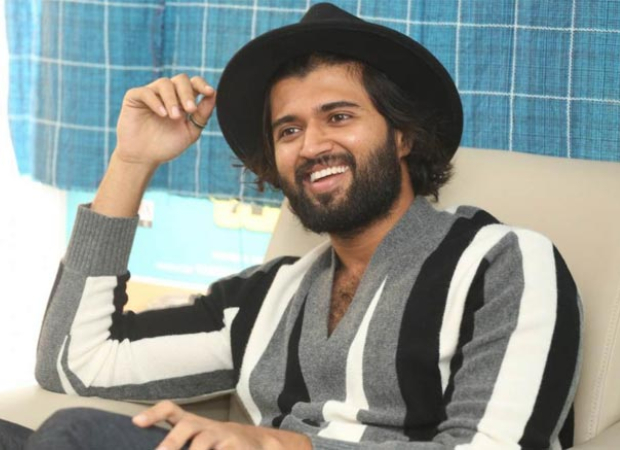 Vijay Deverakonda says he will make into Bollywood soon